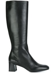 knee-length boots Jil Sander