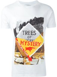 'Trees of Mystery' T-shirt Soulland