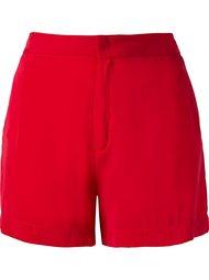 high waisted shorts Giuliana Romanno