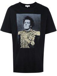 футболка 'Bursa' Les Benjamins