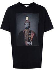 футболка 'Tahir' Les Benjamins
