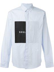 рубашка 'Neatherall' Soulland