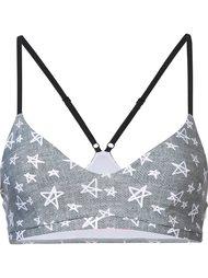 'Stars Zoe' sports bra The Upside