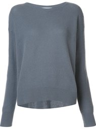 round neck sweater Organic By John Patrick