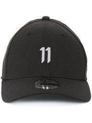 бейсболка с логотипом 11 By Boris Bidjan Saberi