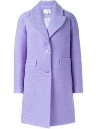 свободное пальто  Carven