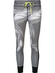 'Valley Palms' leggings The Upside