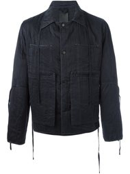 pocketed lightweight jacket Craig Green