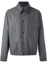 свободная куртка-бомбер  Ami Alexandre Mattiussi