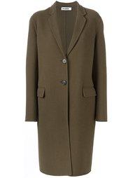 пальто 'Berlin' Jil Sander