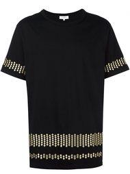 футболка 'Sadberk' Les Benjamins