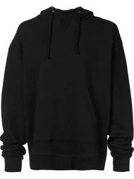 boxy-fit hoodie John Elliott
