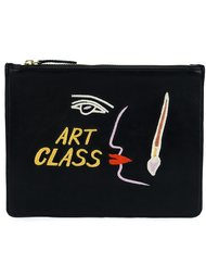 клатч 'Art class' Lizzie Fortunato Jewels