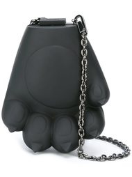 сумка-клатч 'Tiger Paw'  Kenzo