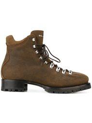 ботинки на шнуровке 'Whistler' Dsquared2