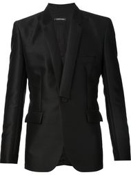 пиджак с карманами спереди Alexandre Plokhov