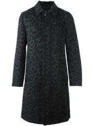 пальто с леопардовым узором 3.1 Phillip Lim