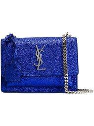 маленькая сумка 'Sunset Monogram' Saint Laurent