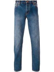 джинсы прямого кроя   Han Kjøbenhavn