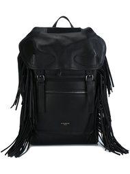 рюкзак 'Rider' с бахромой Givenchy