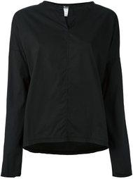 блузка с длинными рукавами  Kristensen Du Nord