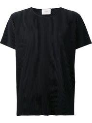 футболка с круглым вырезом Just Female