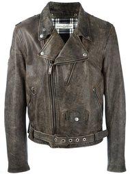 байкерская куртка 'Chiodo' Golden Goose Deluxe Brand