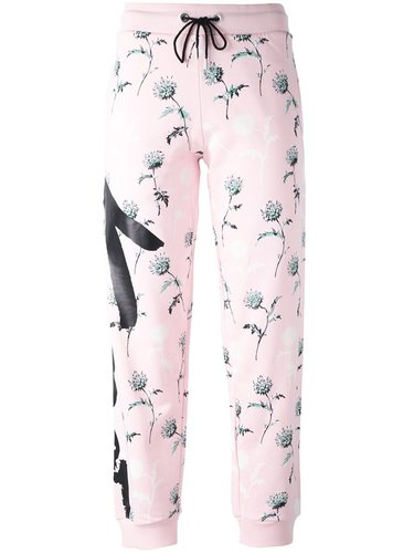 спортивные брюки 'Dandelion'  Kenzo