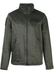 спортивная куртка на молнии Aspesi