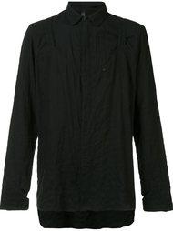 рубашка свободного кроя Barbara I Gongini