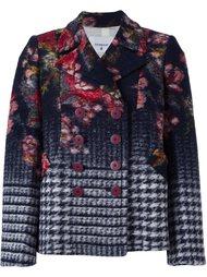 укороченное пальто 'Luciae'  Dondup