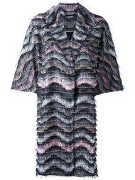 пальто 'Floretta' Diane Von Furstenberg