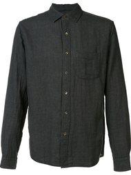 классическая рубашка  Alex Mill