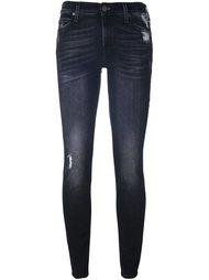 джинсы кроя скинни   7 For All Mankind