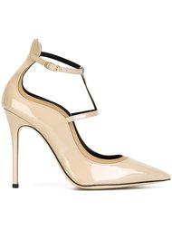 туфли с заостренным носком Giuseppe Zanotti Design