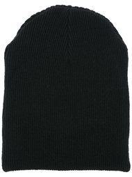 шапка-бини в рубчик Andrea Ya'aqov