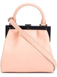 маленькая сумка-тоут Perrin Paris