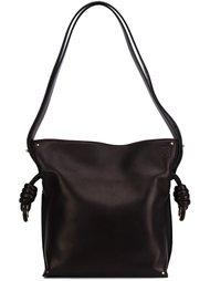 сумка на плечо 'Flamenco' Loewe