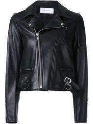 куртка 'Lamb Leather Riders' Le Ciel Bleu