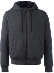 двусторонняя куртка-пуховик с капюшоном Moncler Gamme Bleu