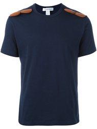 футболка с фестонами Comme Des Garçons Shirt