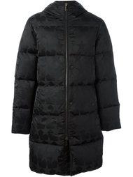 пуховое пальто с принтом звезд Ports 1961