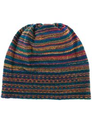полосатая шапка  Missoni