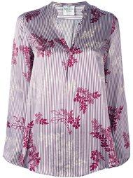 рубашка 'Japanese Garden' Forte Forte