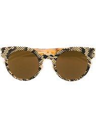 солнцезащитные очки 'MMtransfer001'  Mykita