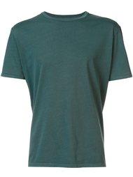 свободная футболка  Alex Mill