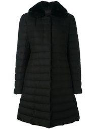 пальто-пуховик 'Anis' Moncler Gamme Rouge