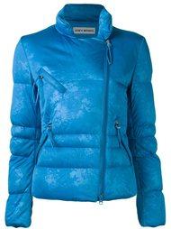feather padded jacket Issey Miyake Vintage