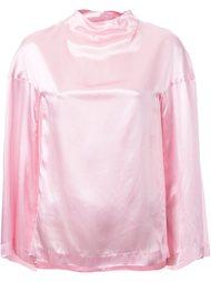 блузка с широкими рукавами Toga