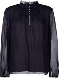 блузка 'Lenis' Diane Von Furstenberg